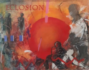Anna Mikke – Eclosion
